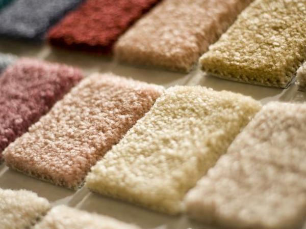 teppiche weich und warm viele farben
