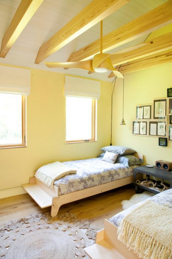 wandfarben ideen tr umen sie farbig mit diesen 8 nuancen. Black Bedroom Furniture Sets. Home Design Ideas