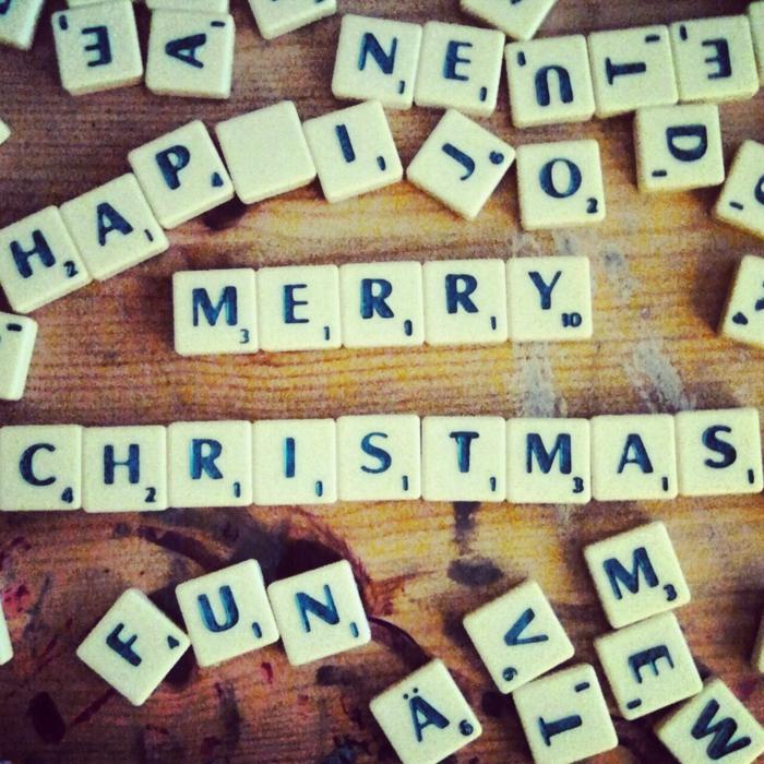 weihnachtsdekoration weihnachtsschmuck weihnachtsdeko leiter als weihnachtsbaum glückwünsche