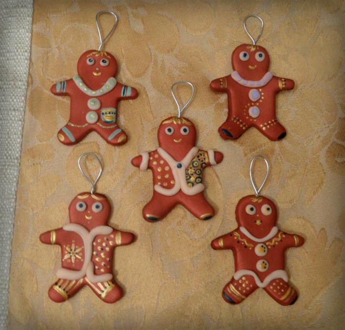 weihnachtsdekoration weihnachtsschmuck weihnachtsdek leiter als weihnachtsbaum pfefferkuchen