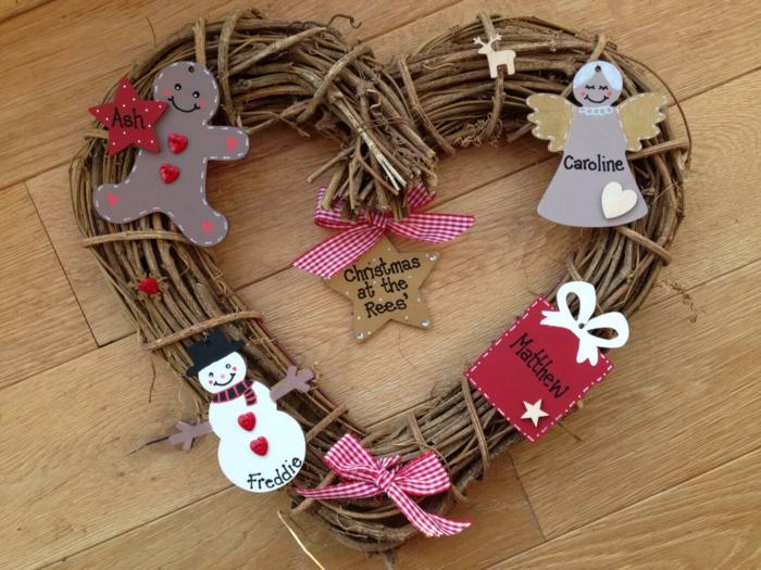 weihnachtsdekoration weihnachtsschmuck weihnachtsdeko weihnachtskranz