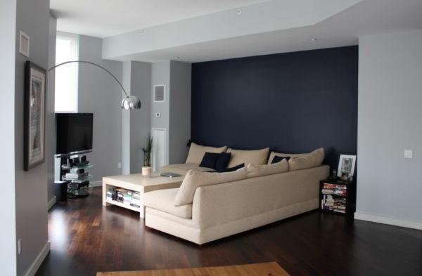 wohnzimmer bogenlampe messing weiß sofa