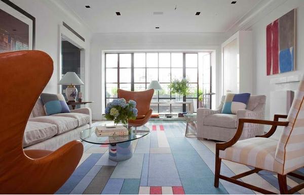 Moderne Wohnzimmer Gestaltung Beispiel ~ Ideen Für Die ... Moderne Wohnzimmer Gestaltung Beispiel