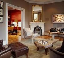werbung - Wohnzimmergestaltung