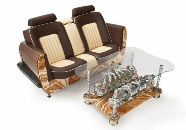 awesome auserlesene mobel und wohnaccessoires unique creation ...