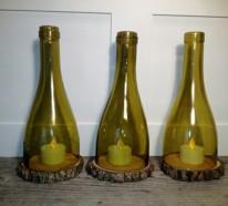 26 Bastelideen Fur Diy Projekte Aus Weinflaschen