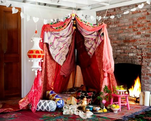 Orientalisch einrichten tipps - Orientalische raumgestaltung ...