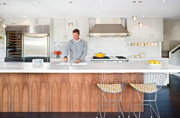 Bertoia Hocker modern stil brand trendy Barhocker und Küchenhocker