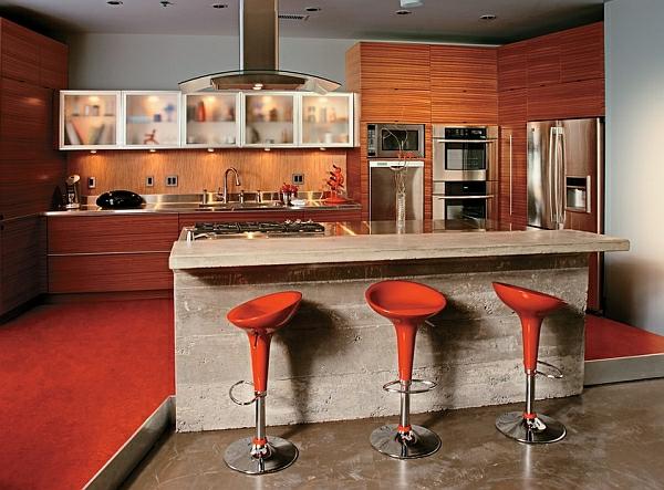 Barhocker Für Die Küche 56 trendy barhocker und küchenhocker die ihre moderne küche vollenden