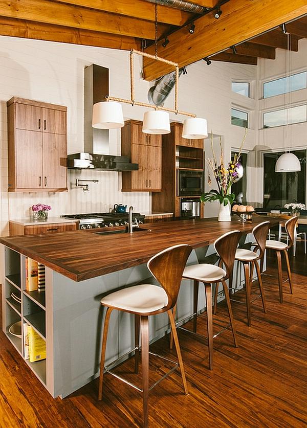 trendy Barhocker und Küchenhocker mit lehnen großartig oberfläche küche