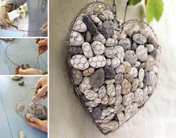 Emejing Ideen Mit Steinen Ideas - New Home Design 2018 ...