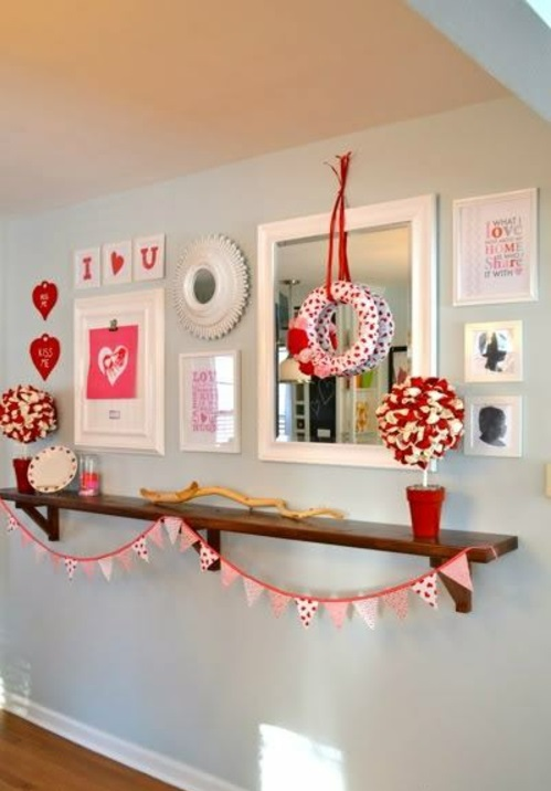 diy valentinstag geschenke und deko gro artige ideen f r sie. Black Bedroom Furniture Sets. Home Design Ideas