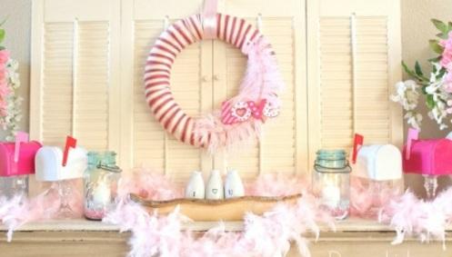 diy valentinstag geschenke und deko gro artige ideen f r sie. Black Bedroom Furniture Sets. Home Design Ideas