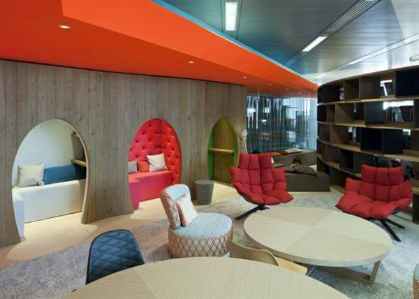 Beautiful Google Zentrale Irland Contemporary - Rellik.us - rellik.us