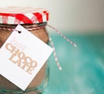 11 Vorschläge für Do it yourself Geschenkidee