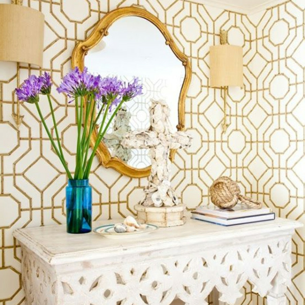 Einrichtungsideen schöne Möbel & Wohnen badezimmer rauten