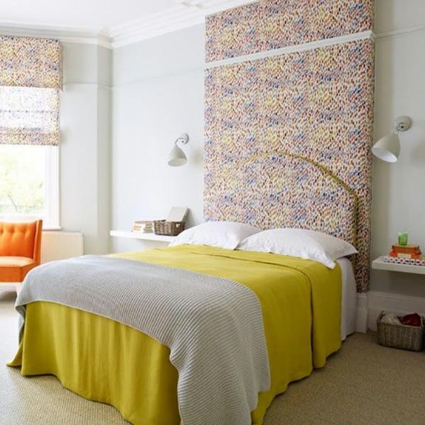 Einrichtungsideen für schöne Möbel & Wohnen schlafzimmer kopfteil