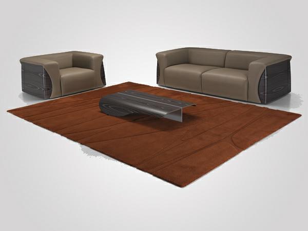 Möbel Kollection von Mercedes Benz sofas sessel