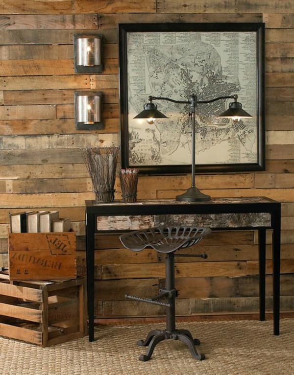 design m bel aus holzpaletten neuesten. Black Bedroom Furniture Sets. Home Design Ideas