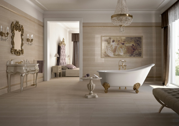Bodenbeläge Badezimmer mit genial ideen für ihr haus ideen