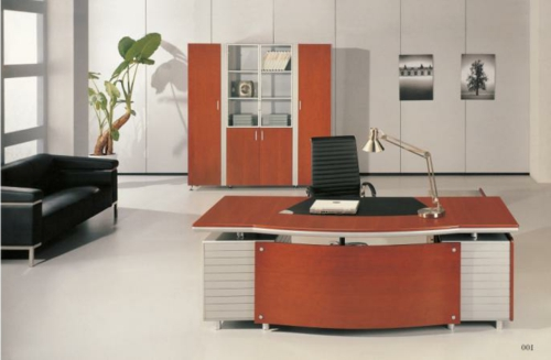Günstige Schreibtische fürs Büro braun schrank texturen