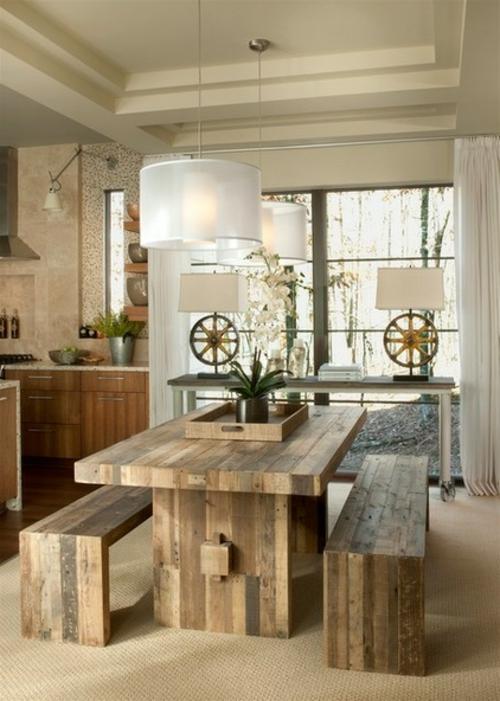 herrliche lampen und leuchten als dekoration. Black Bedroom Furniture Sets. Home Design Ideas