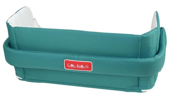 Babybett Cully Belly Co Sleeper farben