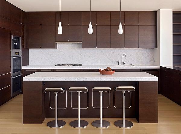 LEM Piston Hocker contemporary zeitgenössisch küche