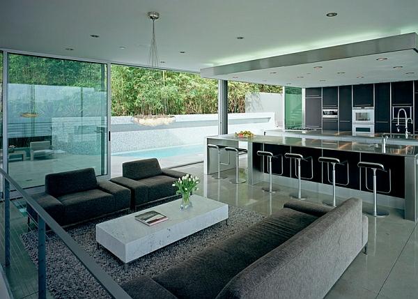 LEM Piston Hocker offen wohnzimmer trendy Barhocker und Küchenhocker