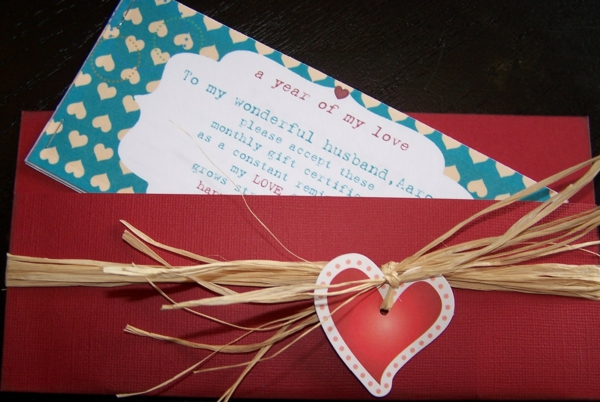Low Cost Valentinstag Geschenke herz