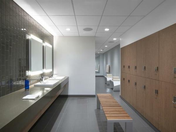 Nfl american football zentrale in manhattan for Wo architektur studieren