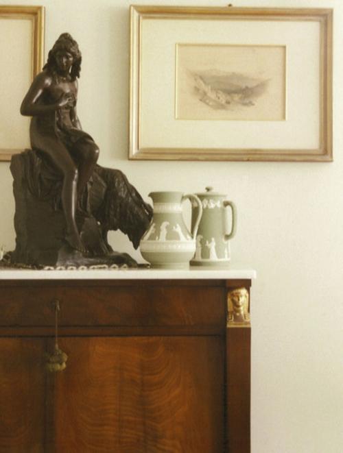 Qualität der antiken Möbel traditionell design standbild