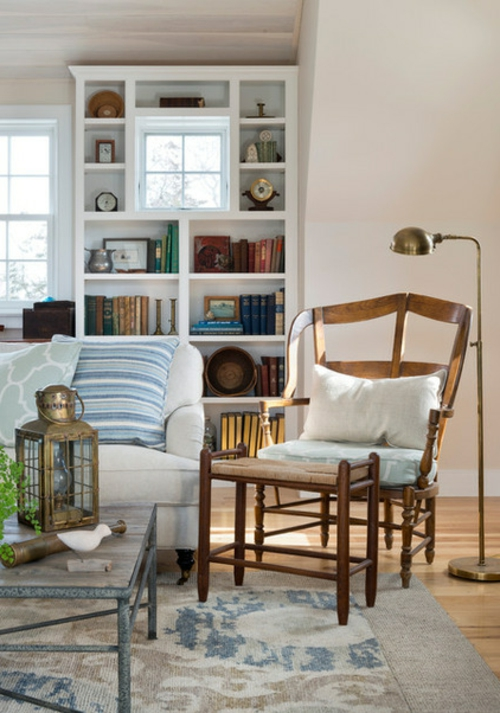 Qualität der antiken Möbel verziert wohnzimmer stuhl kissen