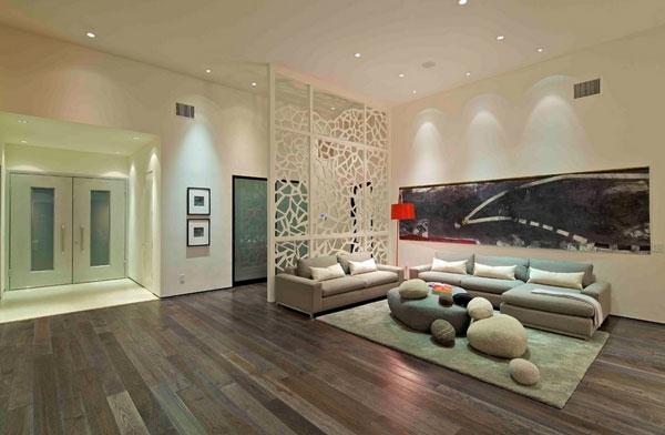 Vorschläge für Raumteiler und Trennwand - Harmonie zu ...