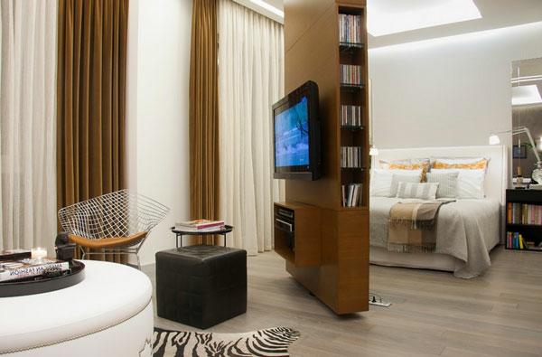 Raumteiler und Trennwand elif kinkigolu interiors