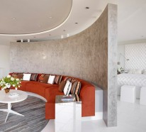 Vorschläge für Raumteiler und Trennwand – Harmonie zu Hause schaffen