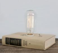 20 Dekoration mit Büchern – Sind Sie auf Bücher versessen?