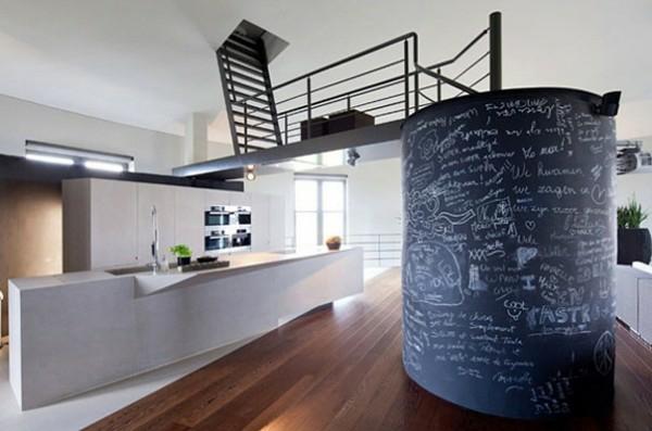 häuser minimalistisches design