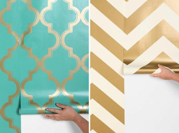 Ausgefallene Tapeten Kinder : Ausgefallene Tapeten Designs f?r Ihre schicke Wanddekoration