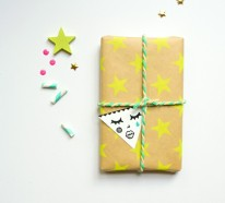 12 Coole Dekoideen für Geschenkverpackung