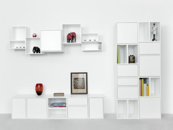 cubit tv regalwand modular