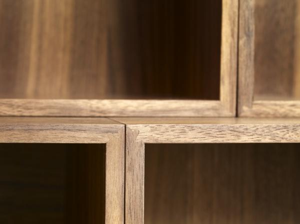 cubit das modulare regalsystem mit dem cleveren stecksystem. Black Bedroom Furniture Sets. Home Design Ideas