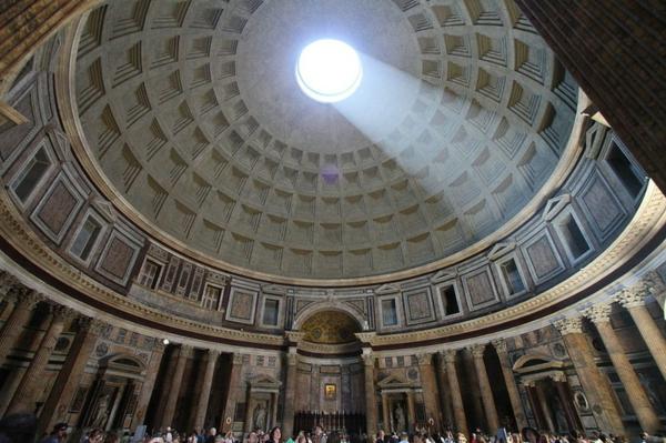 dachfenster-skylight-pantheon-rom