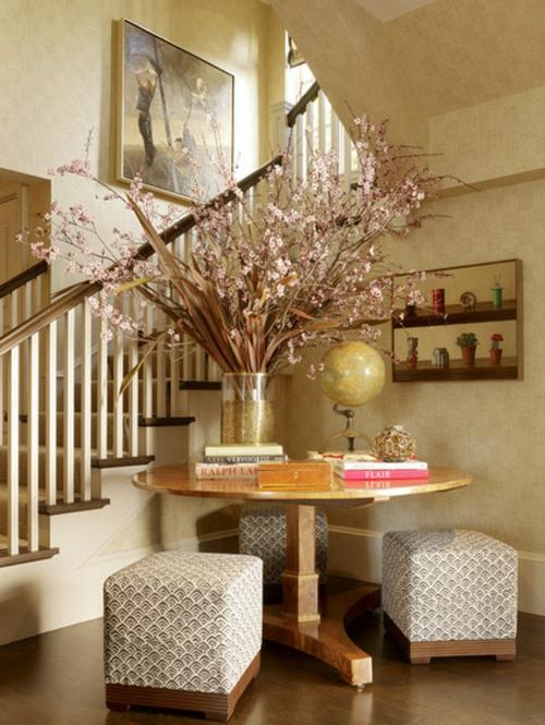 dekoideen f r weihnachten 10 leichte wege zu stilvoller. Black Bedroom Furniture Sets. Home Design Ideas