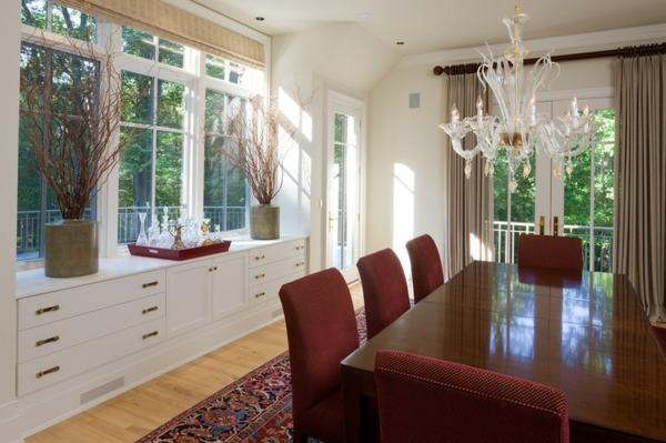 Esszimmer Ideen zum Nachmachen - wie Sie den Raum wohnlicher gestalten