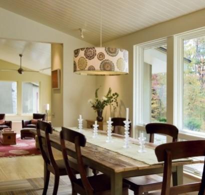 Esszimmer Ideen Zum Nachmachen U2013 Wie Sie Den Raum Wohnlicher Gestalten