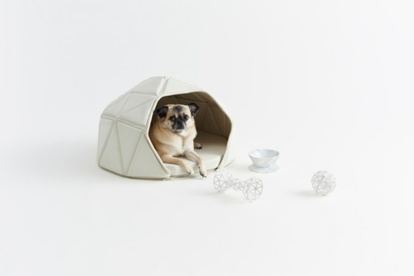 Exklusives Hundezubehor Eine Stylische Kollektion Von Nendo Fur Pen