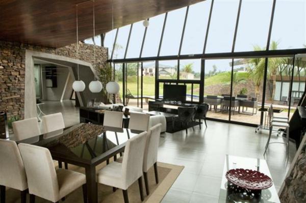 hangh user in luque paraguay ein modernes projekt von bauen. Black Bedroom Furniture Sets. Home Design Ideas