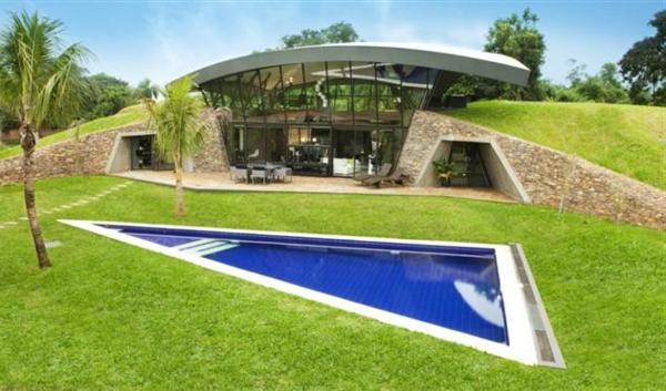 hangh user in luque paraguay ein modernes projekt von bauen
