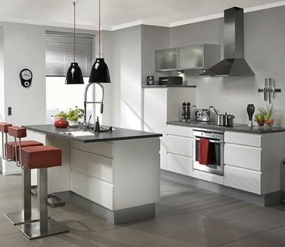 Kucheninsel Zu Hause 30 Stilvolle Einrichtungsideen Fur Ihre Kuche